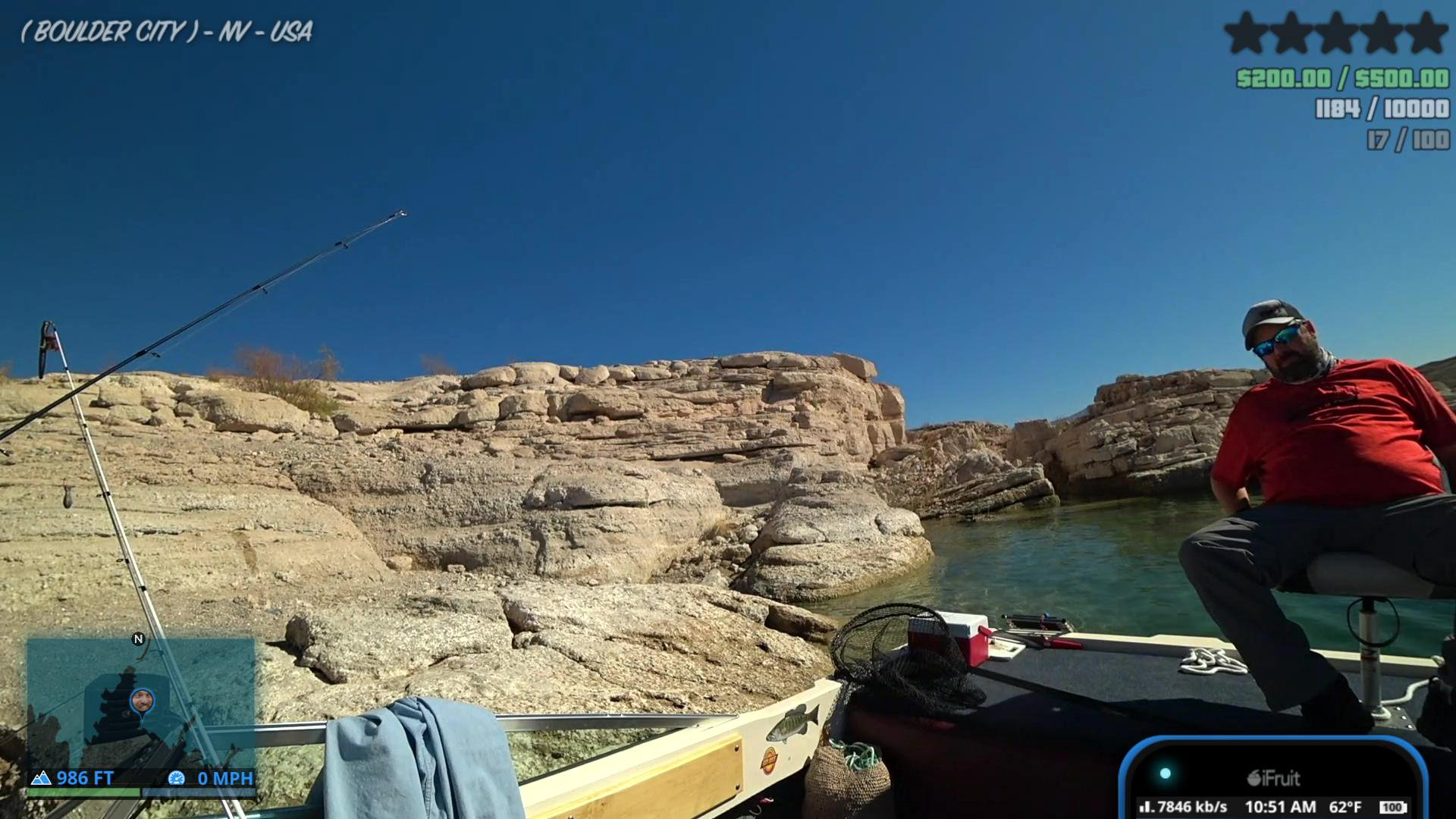 fishing-with-phuzzy-and-vegasdoglife-on-lake-mead-travel-outdoors-0300-https-t-co-2pibtzc8yh-https-t-co-ioeneozled